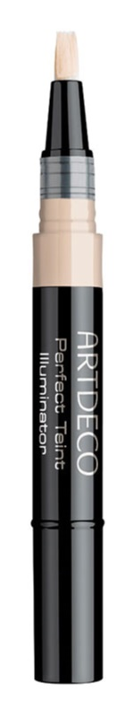Artdeco Perfect Teint Illuminator Highlighter with Light-reflecting Pigments in Pen