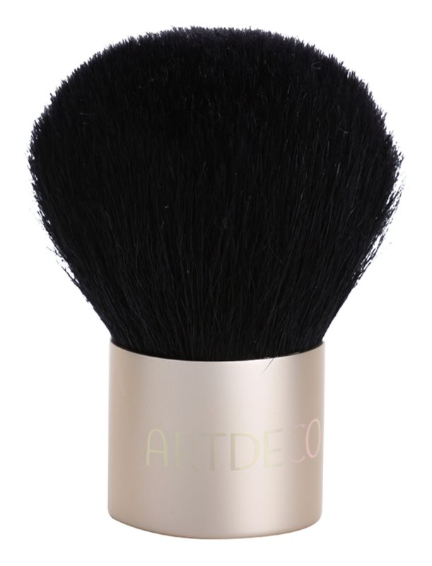 Artdeco Mineral Powder Foundation Mineral Powder Foundation Brush