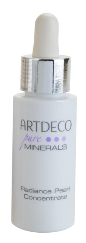 Artdeco Mineral Powder Foundation Verhelderende Serum