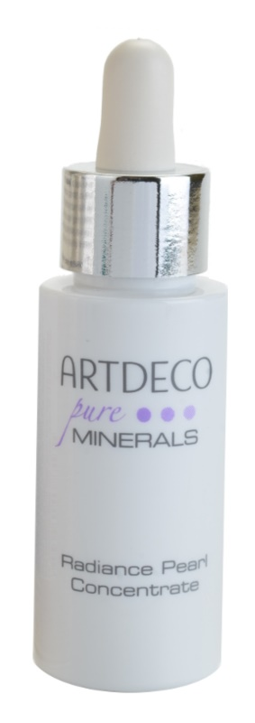 Artdeco Pure Minerals ser cu efect iluminator