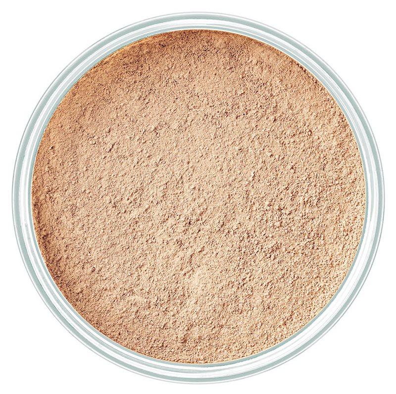 Artdeco Pure Minerals púderes make-up