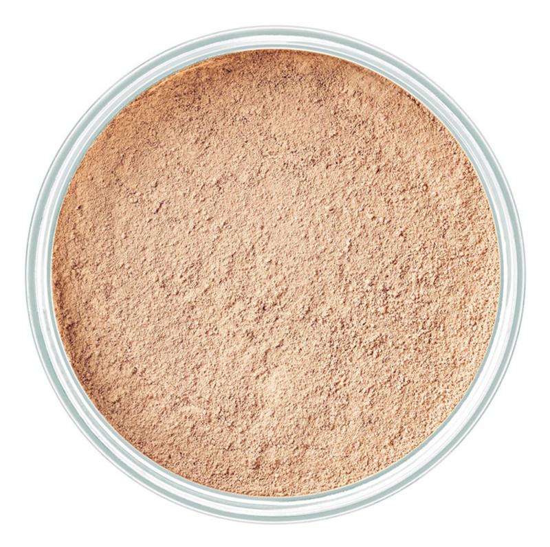 Artdeco Pure Minerals púdrový make-up