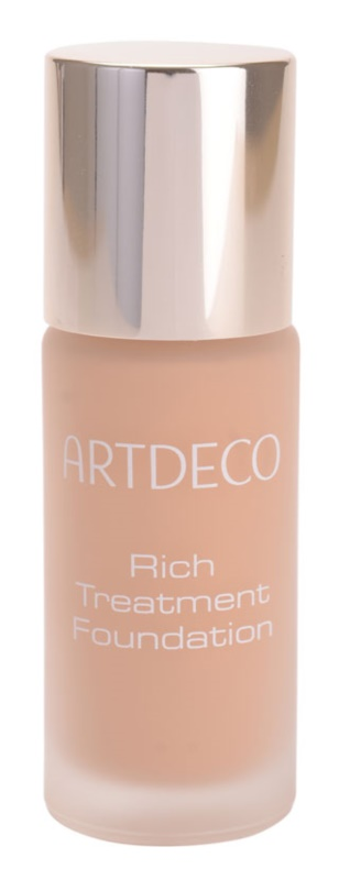 Artdeco Rich Treatment Foundation Illuminating Creamy Foundation