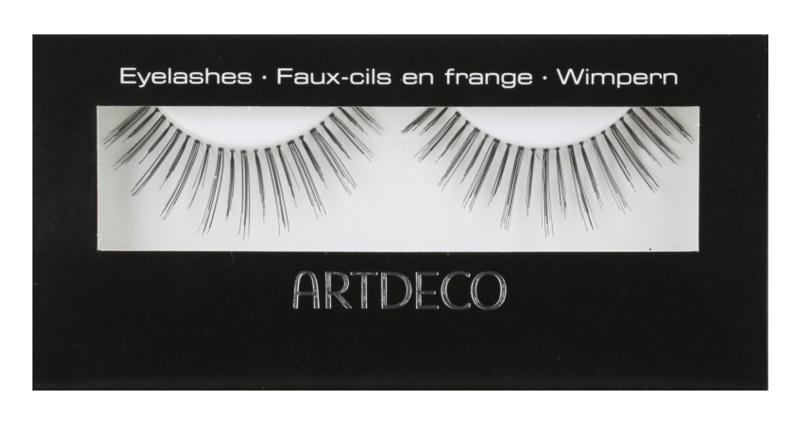 Artdeco Scandalous Eyes nalepovacie riasy s lepidlom