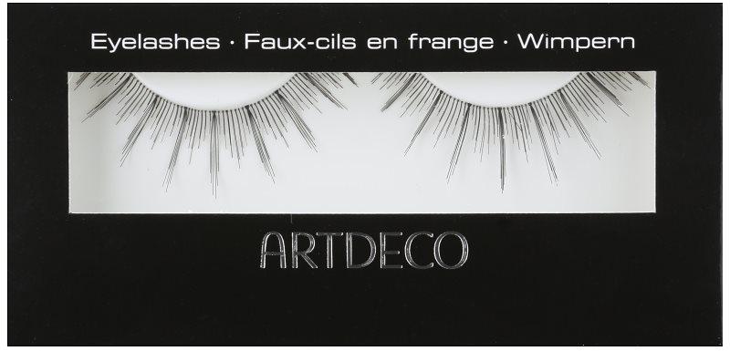 Artdeco Scandalous Eyes Stick-On Eyelashes With Glue