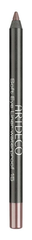 Artdeco Eye Liner Soft Eye Liner Waterproof svinčnik za oči