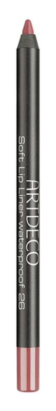 Artdeco Soft Lip Liner Waterproof matita labbra waterproof