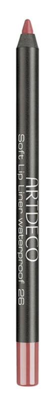 Artdeco Soft Lip Liner Waterproof Waterproof Lip Liner