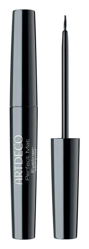 Artdeco Take Me to L.A. eyeliner cu efect matifiant