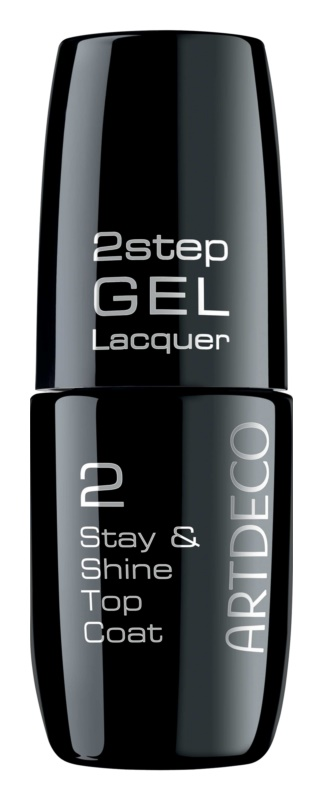 Artdeco Take Me to L.A. Glans Effect Top Coat Gel