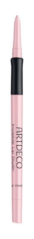 Artdeco Talbot Runhof Invisible Lip Styler прозорий олівець для губ