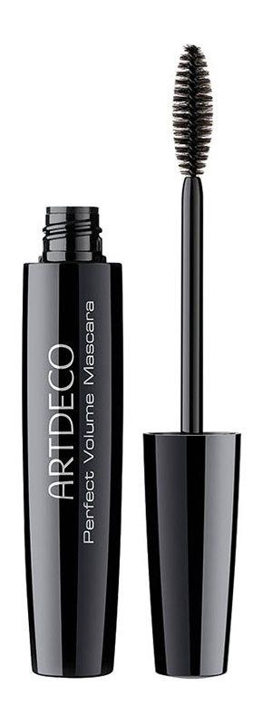 Artdeco Perfect Volume Mascara maskara za volumen in privihanje trepalnic