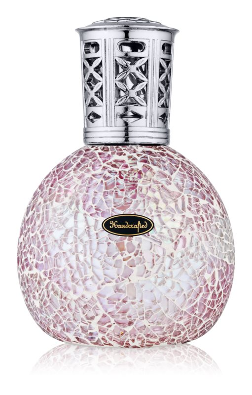 Ashleigh & Burwood London Frosted Bloom lampada catalitica   grande (15 x 10 cm)