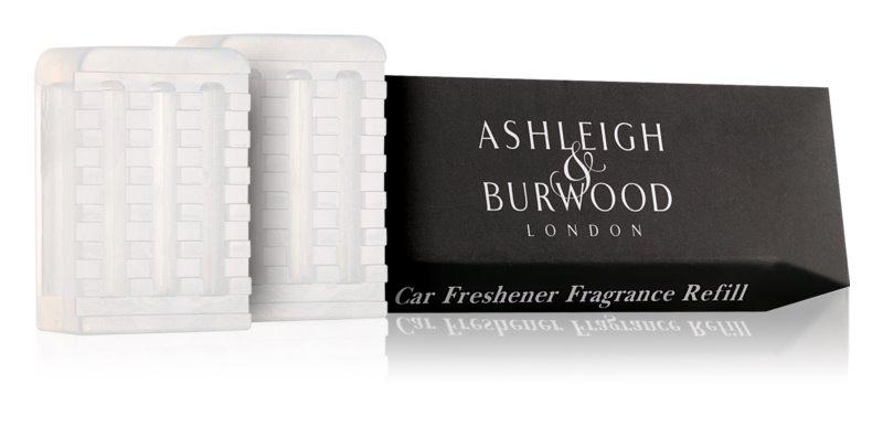 Ashleigh & Burwood London Car Moroccan Spice dišava za avto   nadomestno polnilo