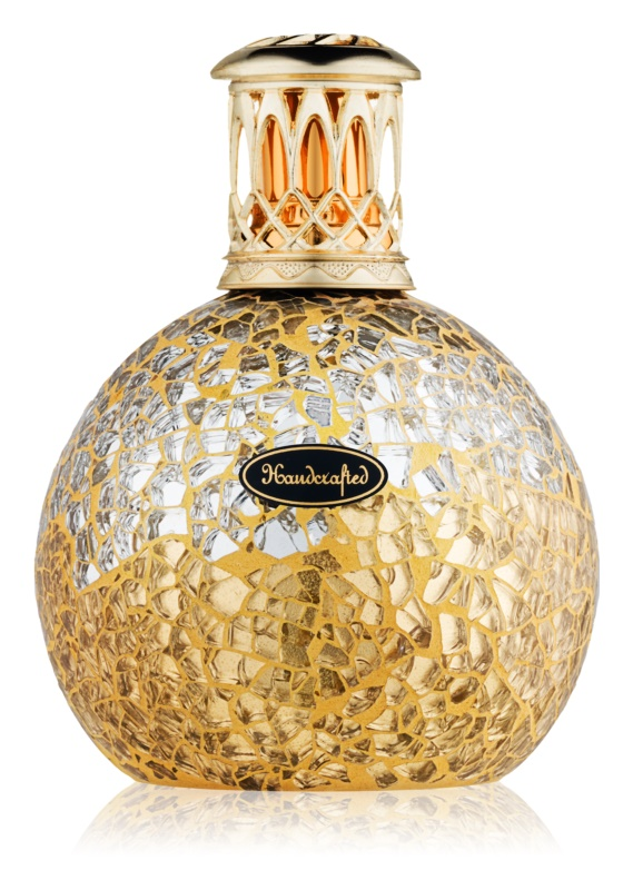 Ashleigh & Burwood London Little Treasure Katalytische Lampen   Klein 18 x 9,5 cm