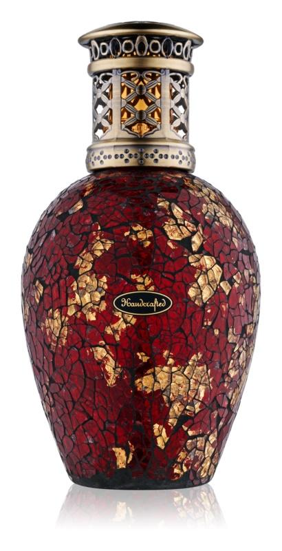 Ashleigh & Burwood London London Sangria Catalytic Lamp   Large
