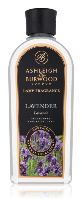 Ashleigh & Burwood London Lamp Fragrance Lavender Ανταλλακτικό καταλυτικού λαμπτήρα 500 μλ