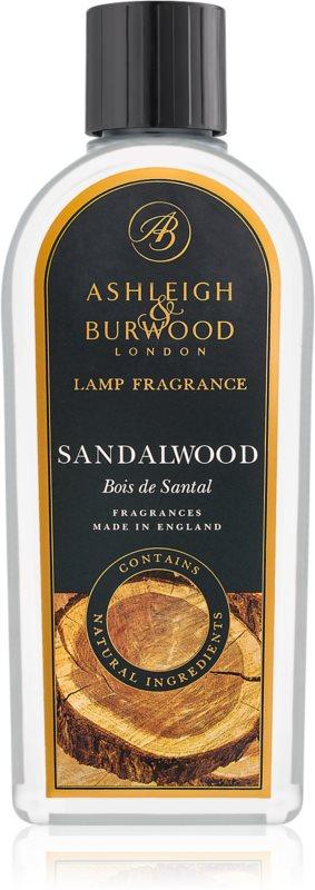Ashleigh & Burwood London Lamp Fragrance Sandalwood catalytic lamp refill 500 ml