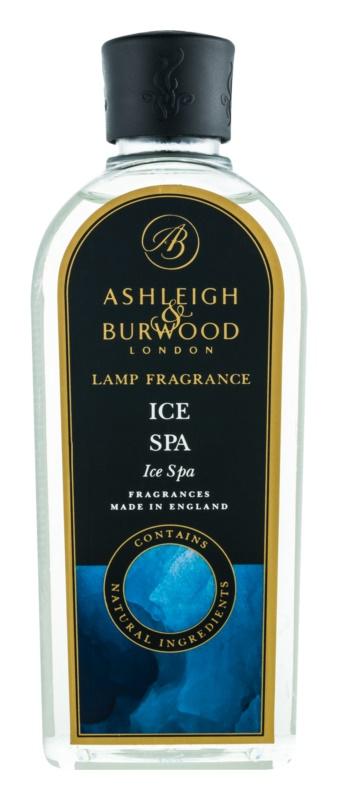 Ashleigh & Burwood London Lamp Fragrance Ice Spa Ανταλλακτικό καταλυτικού λαμπτήρα 500 μλ
