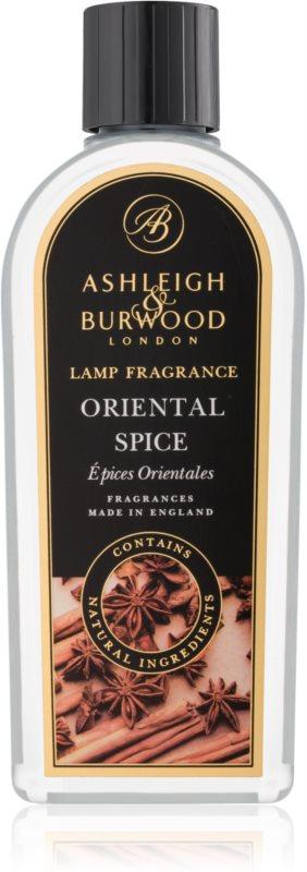 Ashleigh & Burwood London Lamp Fragrance Oriental Spice nadomestno polnilo za katalitično svetilko 500 ml
