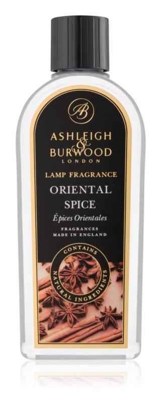 Ashleigh & Burwood London Lamp Fragrance Oriental Spice rezervă lichidă pentru lampa catalitică  500 ml