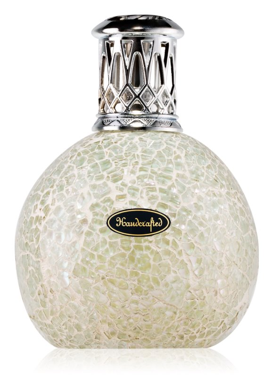 Ashleigh & Burwood London The Pearl lampes à catalyse   petite 11 x 8 cm