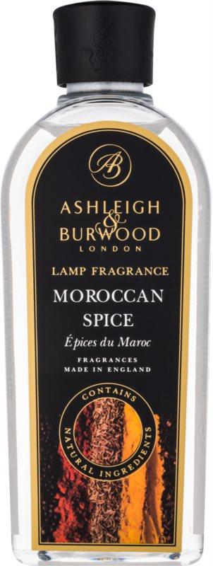 Ashleigh & Burwood London Lamp Fragrance Moroccan Spice náplň do katalytickej lampy 500 ml