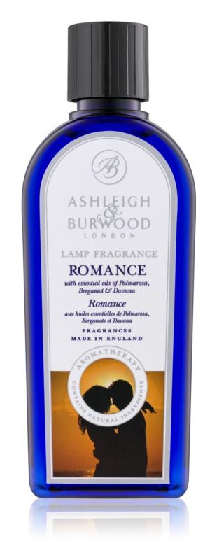 Ashleigh & Burwood London London Romance rezervă lichidă pentru lampa catalitică  500 ml