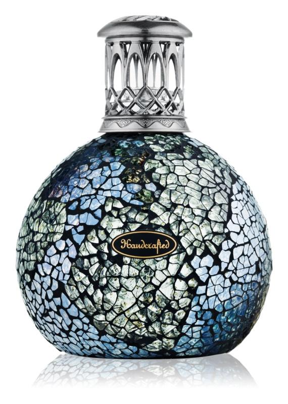 Ashleigh & Burwood London Metallic Ore lâmpada catalisadora   pequeno (11 x 8 cm)