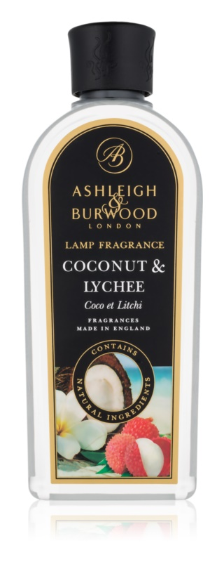 Ashleigh & Burwood London Lamp Fragrance Coconut & Lychee náplň do katalytickej lampy 500 ml