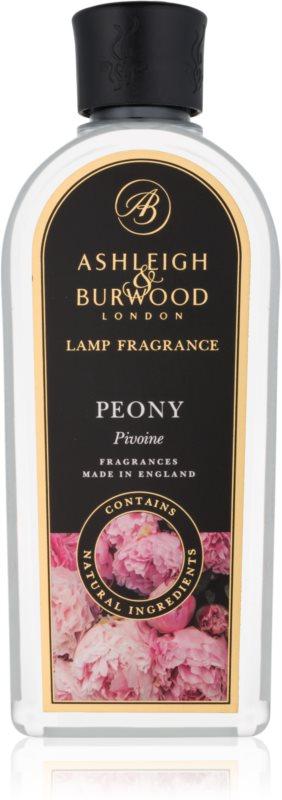 Ashleigh & Burwood London Lamp Fragrance Peony наповнення до каталітичної лампи 500 мл