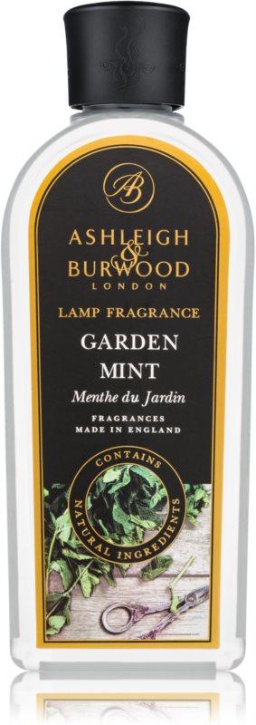 Ashleigh & Burwood London Lamp Fragrance Garden Mint recharge pour lampe catalytique 500 ml