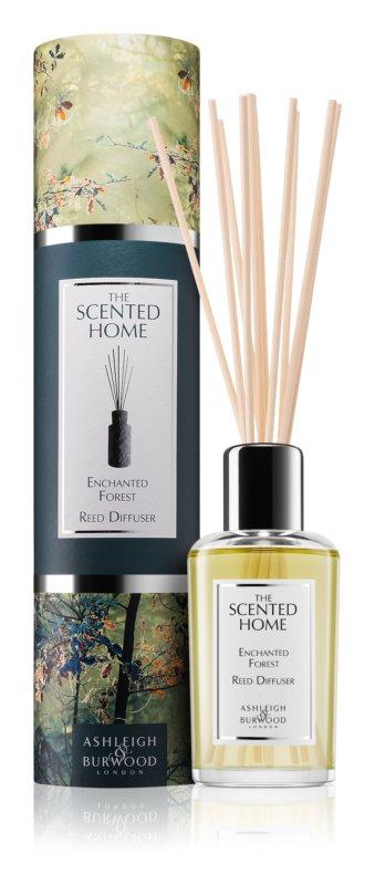 Ashleigh & Burwood London The Scented Home Enchanted Forest aroma difuzor cu rezervã 150 ml