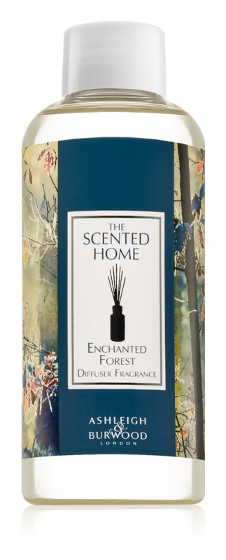 Ashleigh & Burwood London The Scented Home Enchanted Forest recharge pour diffuseur d'huiles essentielles 150 ml