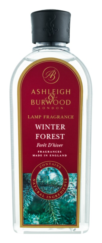 Ashleigh & Burwood London Lamp Fragrance Winter Forest catalytic lamp refill 500 ml