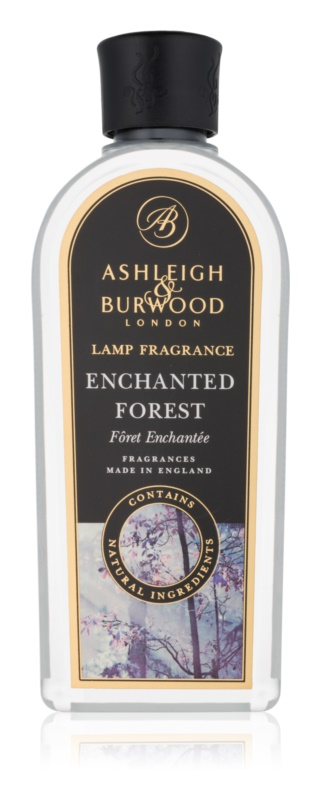 Ashleigh & Burwood London Lamp Fragrance Enchanted Forest rezervă lichidă pentru lampa catalitică  500 ml