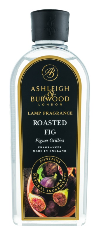 Ashleigh & Burwood London Lamp Fragrance Roasted Fig katalytische lamp navulling 500 ml