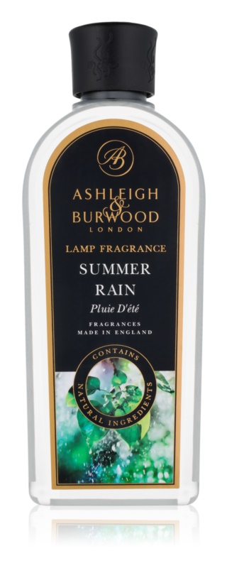 Ashleigh & Burwood London Lamp Fragrance Summer Rain catalytic lamp refill 500 ml