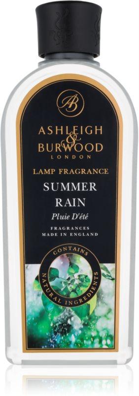 Ashleigh & Burwood London Lamp Fragrance Summer Rain nadomestno polnilo za katalitično svetilko 500 ml
