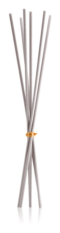 Ashleigh & Burwood London Accesories Spare Sticks for the Aroma Diffuser 6 stk. II. (Grey)