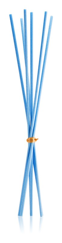 Ashleigh & Burwood London Accesories Spare Sticks for the Aroma Diffuser 6 stk. III. (Blue)