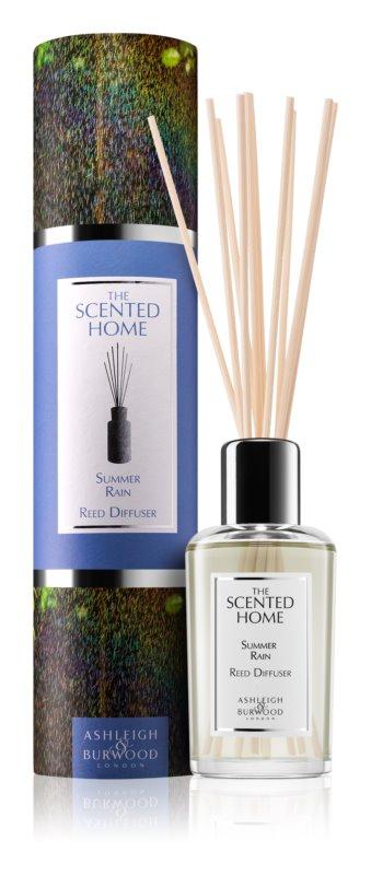 Ashleigh & Burwood London The Scented Home Summer Rain aroma difuzor cu rezervã 150 ml