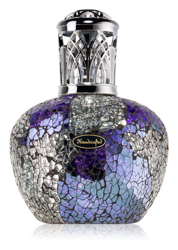 Ashleigh & Burwood London Deep Purple Katalytische Lampen   Groot  (18 x 9,5 cm)