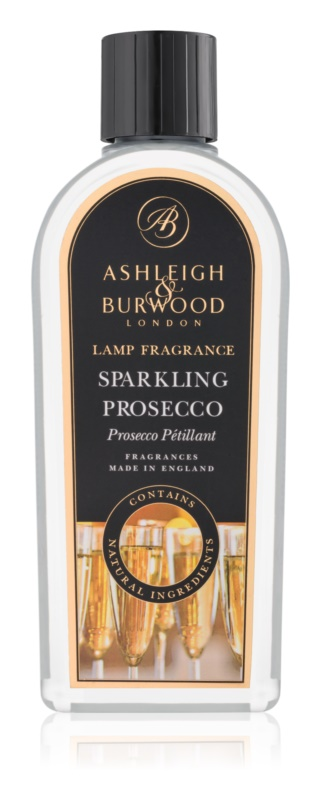 Ashleigh & Burwood London Lamp Fragrance Sparkling Prosecco recharge pour lampe catalytique 500 ml