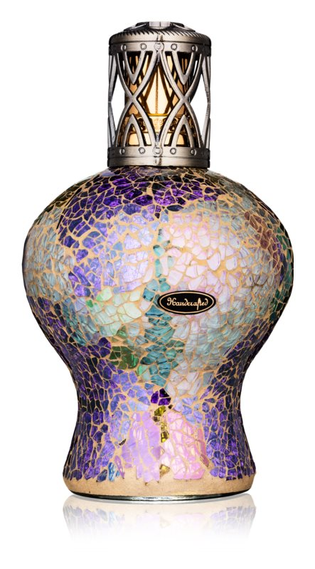 Ashleigh & Burwood London Cosmos katalytická lampa    (18 x 9,5 cm)