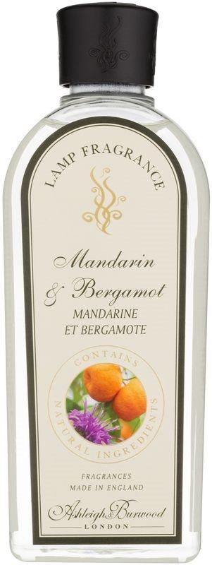 Ashleigh & Burwood London Lamp Fragrance Mandarin & Bergamot náplň do katalytické lampy 500 ml