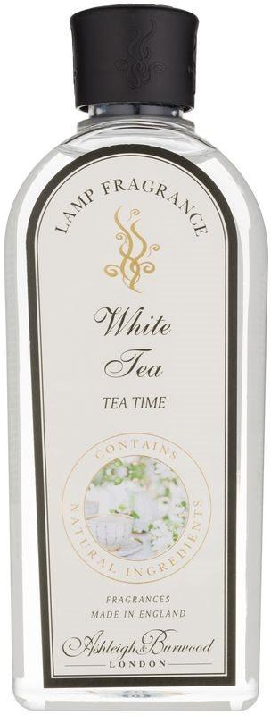 Ashleigh & Burwood London Lamp Fragrance White Tea catalytic lamp refill 500 ml