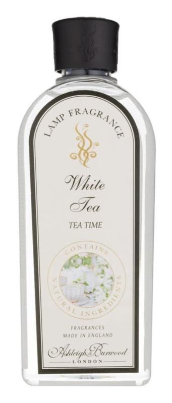 Ashleigh & Burwood London Lamp Fragrance White Tea recharge pour lampe catalytique 500 ml