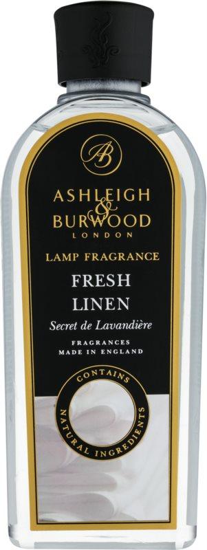 Ashleigh & Burwood London Lamp Fragrance Fresh Linen náplň do katalytickej lampy 500 ml