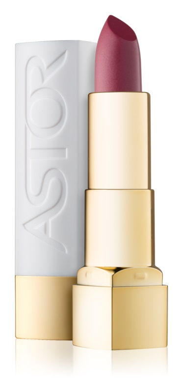 Astor Soft Sensation Color & Care hydratisierender Lippenstift